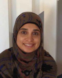 Naseema Haffejee