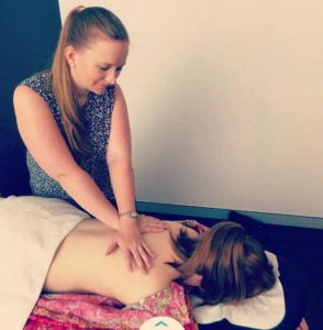 Ashley Batters Chiropractor Bankstown