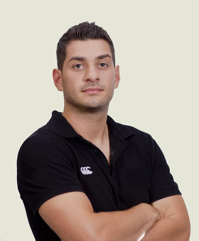 Michael Chrysanthou
