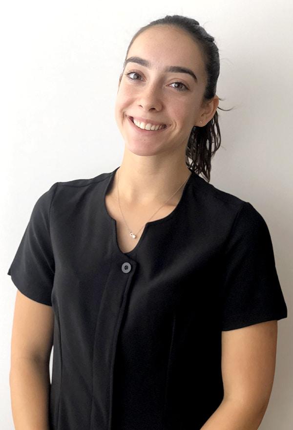Samantha MacGregor